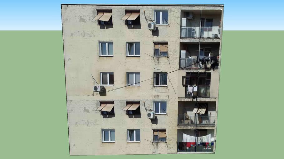 m.z. Kanarevo Brdo - Vukasoviceva 74
