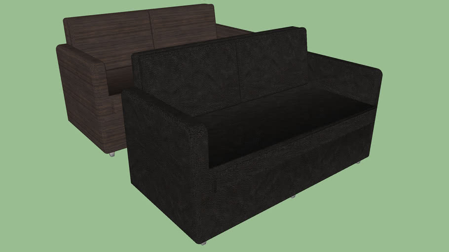 Couch/Love Seat Collection (Part 1)