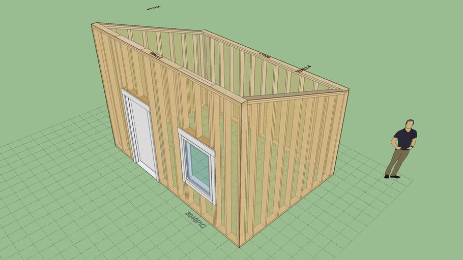Small Shed 1