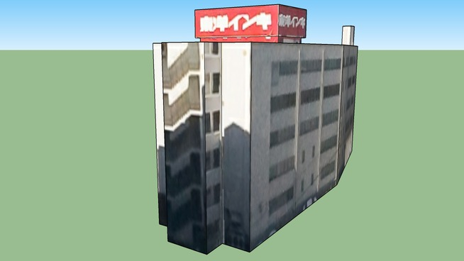 東洋インキ製造株式会社/関西支社