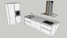 mobili cucina