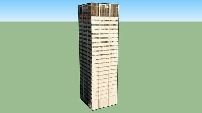 Secretaría de Economía, Torre Ejecutiva