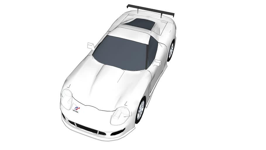 Callaway C12 Gran Turismo Race Car