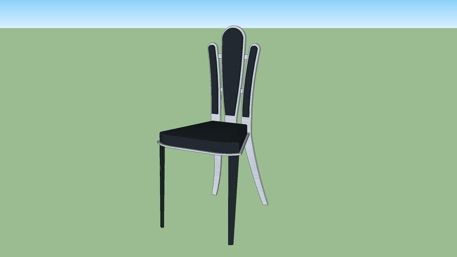chaise cuir 2
