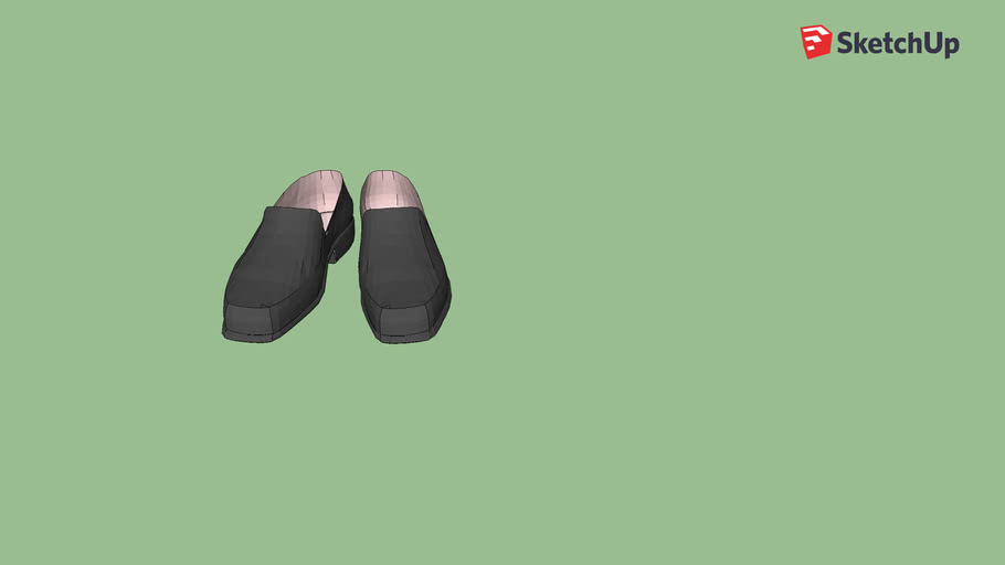 Shoes Male 3