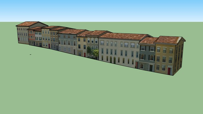 Fern Street Apartments
