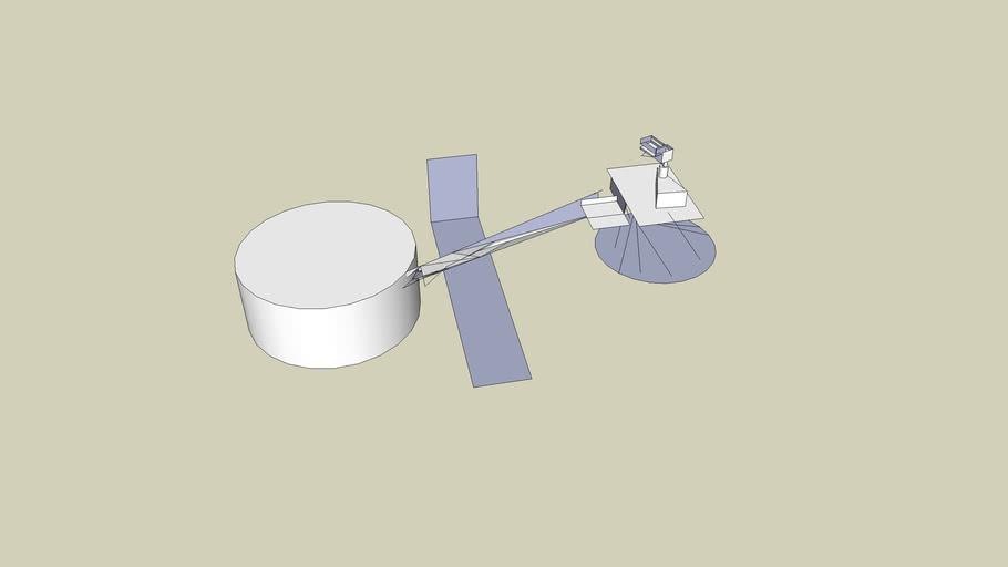 Estacao Lunar Marina