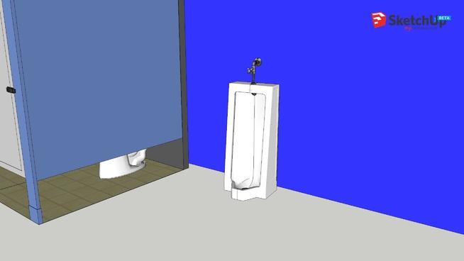 Bathroom Easy