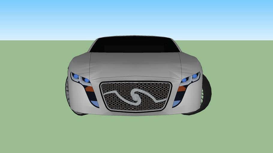Roller Sin Gran Sedan