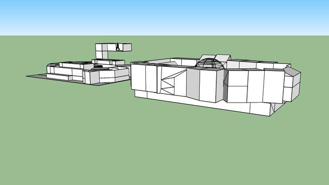 Temple of Atlas