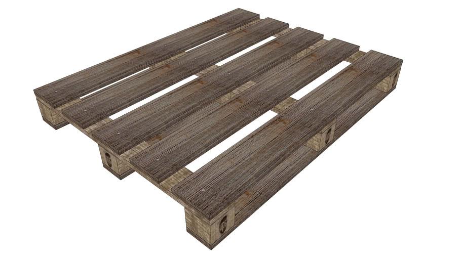 Wooden+Pallet