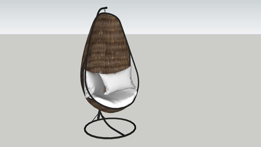 椅子/吊椅 Hanging Chair