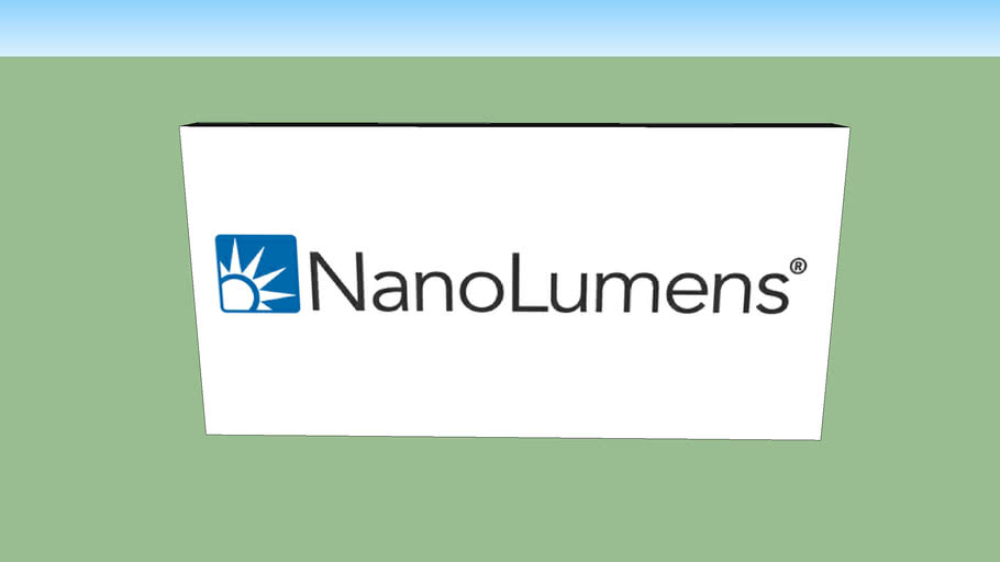 NanoLumens Outdoor LED Display