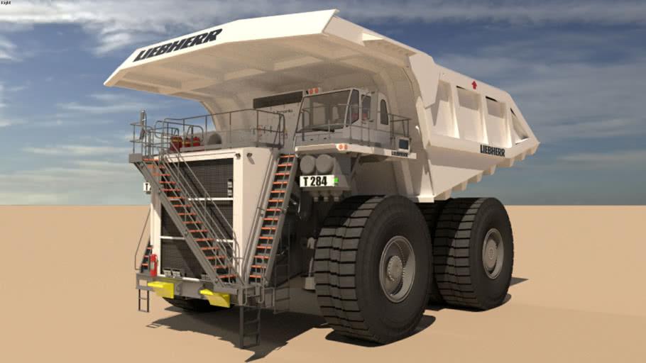 K-TECH Mining Machinery