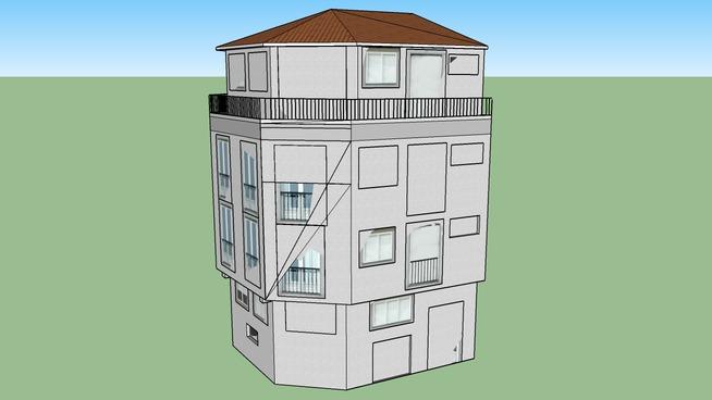 Edificio Brañón