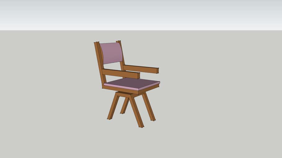 해결사 의자