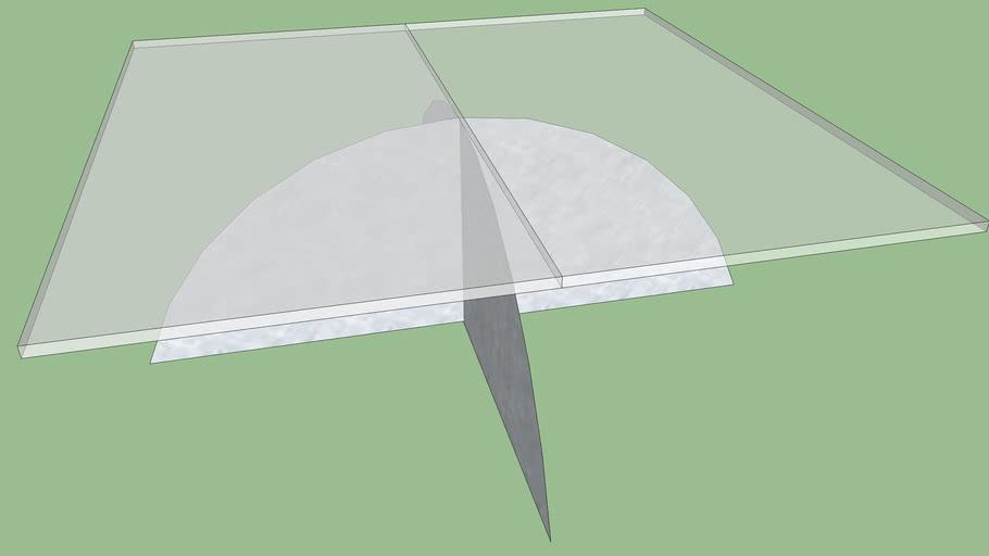 table basse du futur n1