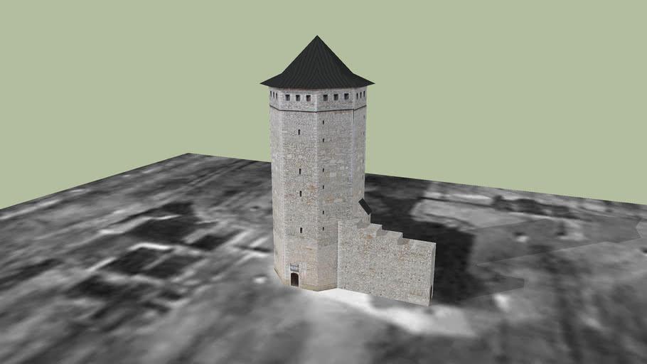 Paide valli tower [Paide vallitorn]