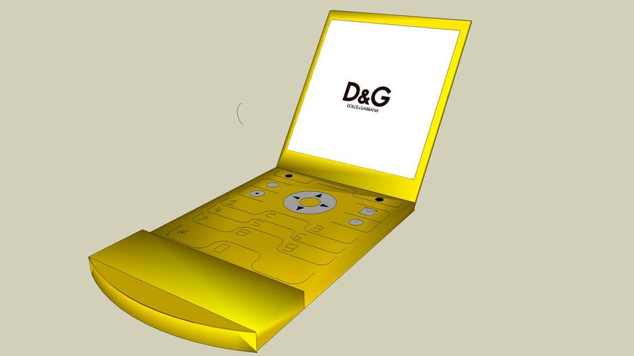 Motorola D&G