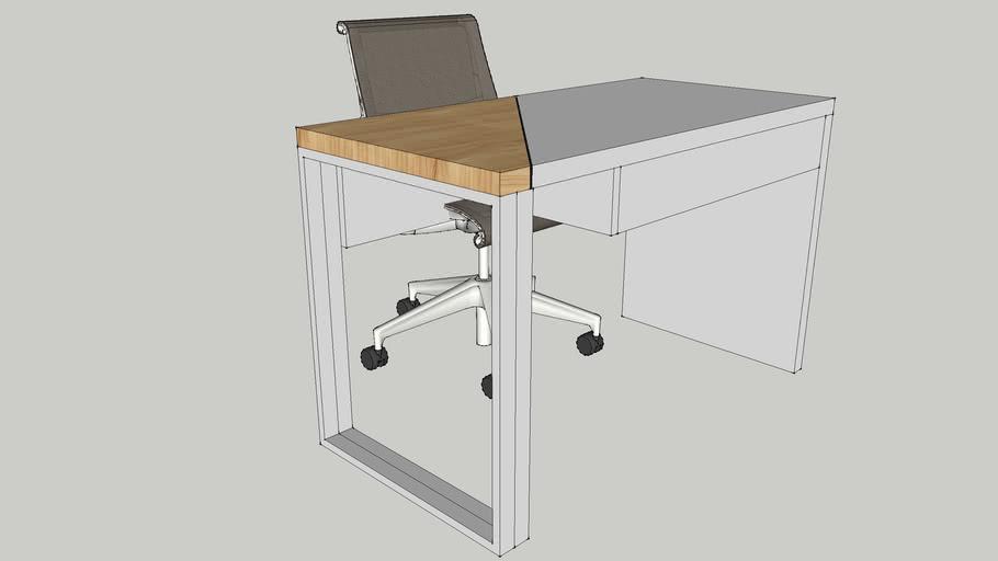Single Table Work