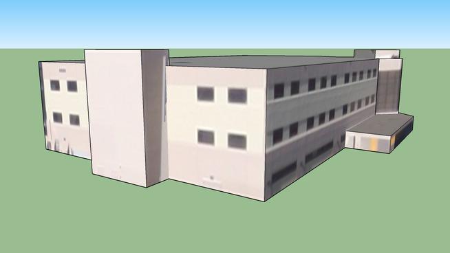 Building in Tucson, AZ 85704, USA