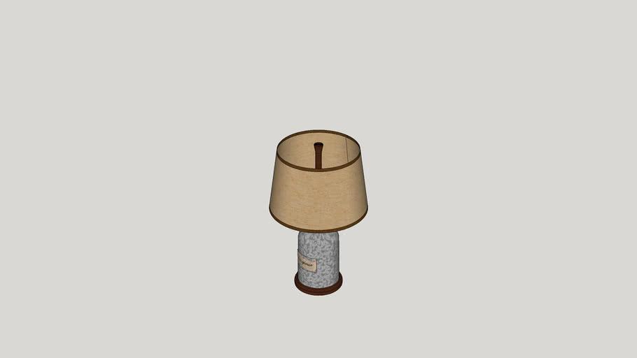 """Grandin 26.25"""" Table Lamp"""