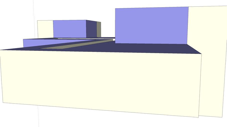 UC studio 003 block
