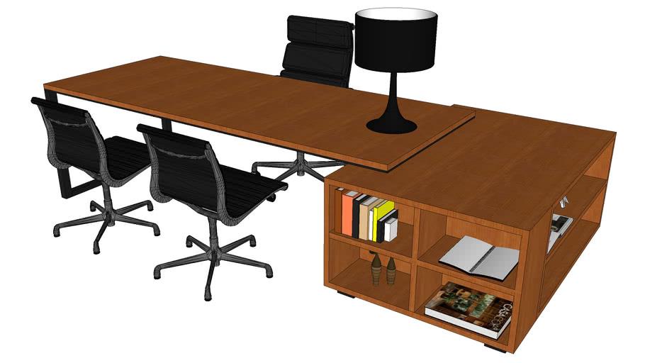 Mesa escritório -Office table