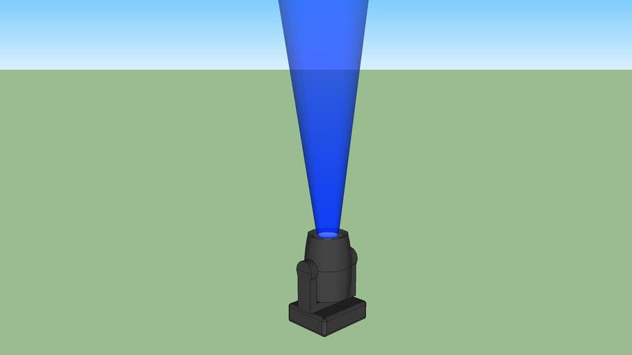Floor Short Light