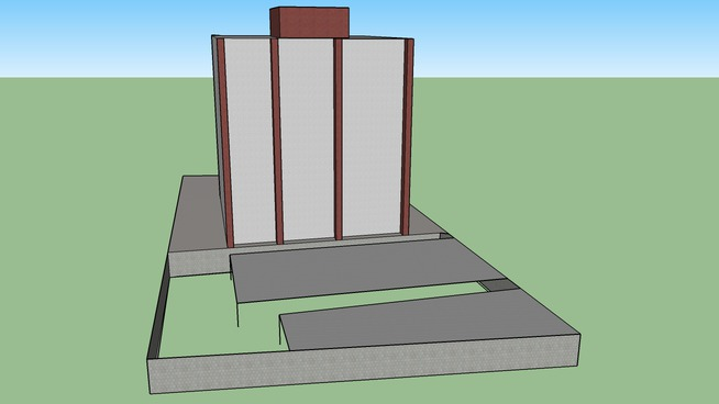 Edifício Ilha Bela (Versão 1.0)