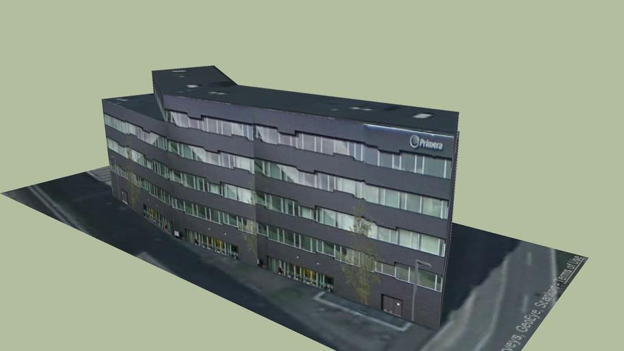 Primera Office Building