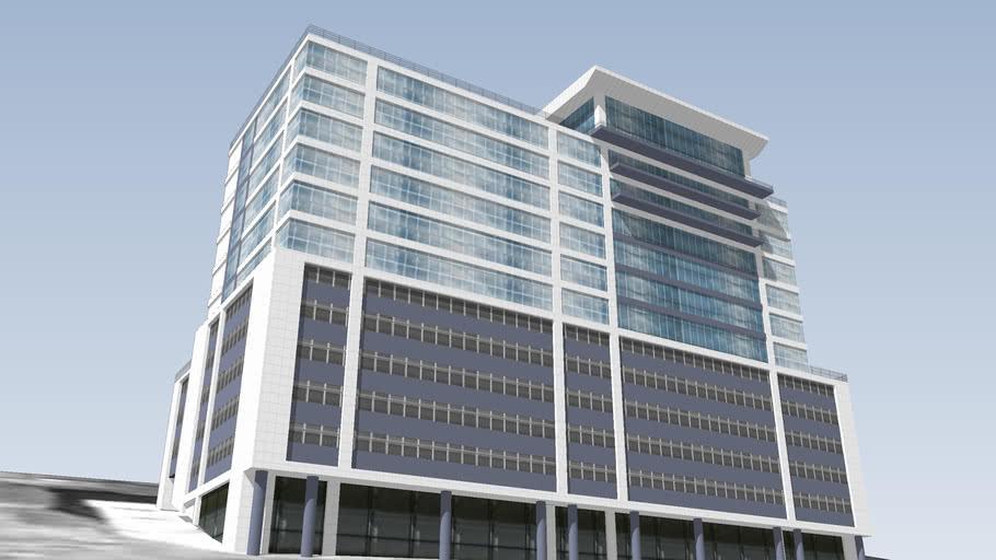 Torre 777 Lomas Intur