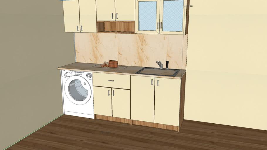 Kitchen Enitex 2