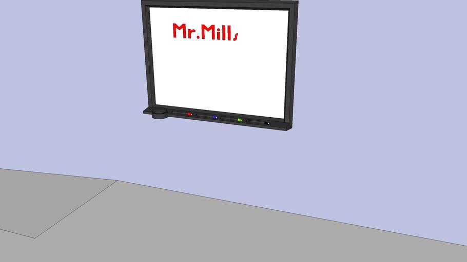 Mills room