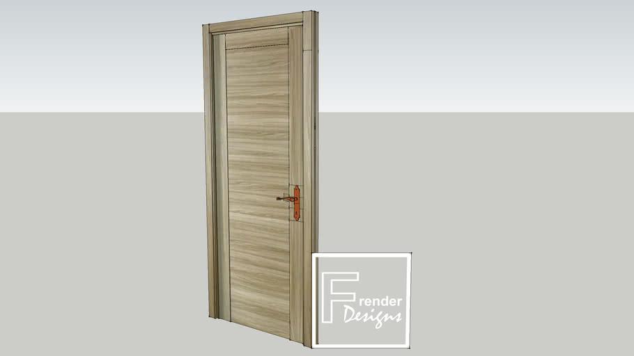 MODERN DOOR_900x2000mmH