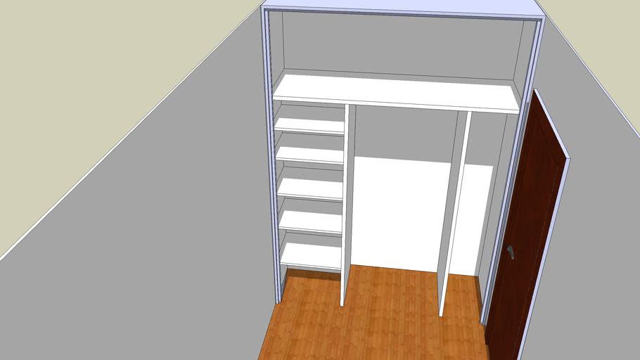 armario importrada