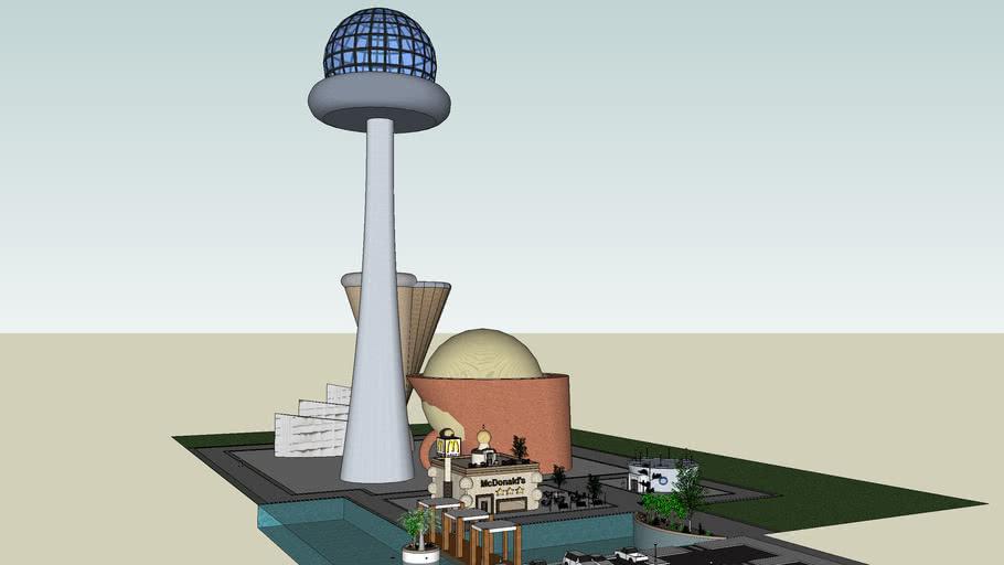 Observatorio - Planetarium