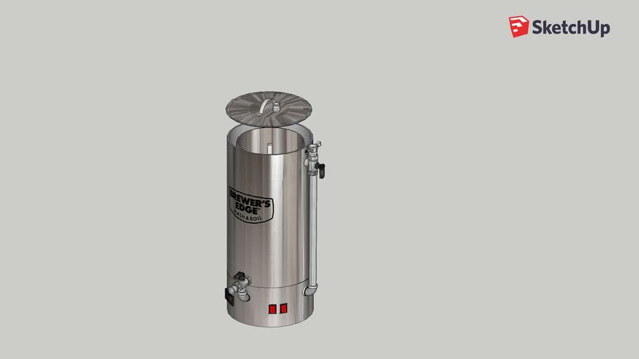 Brewer's Edge Mash & Boil Ultimate