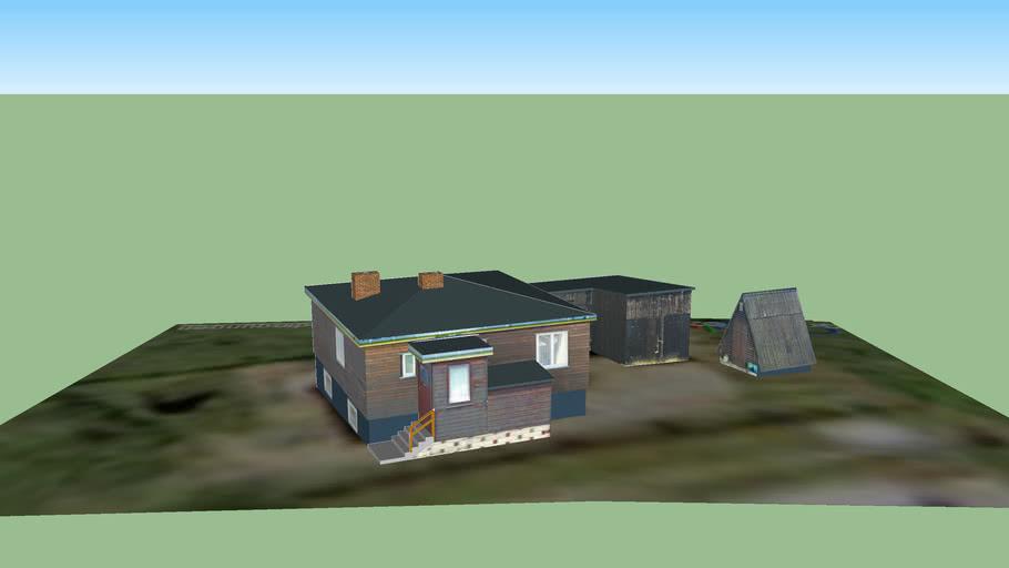 Güstelitz Haus 1