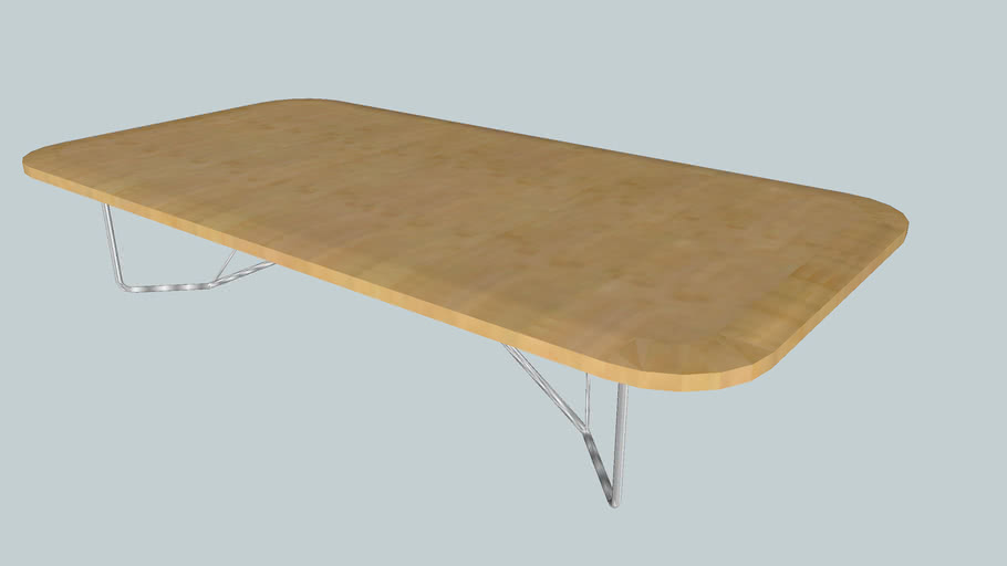 CP1 Coffee Table 1480