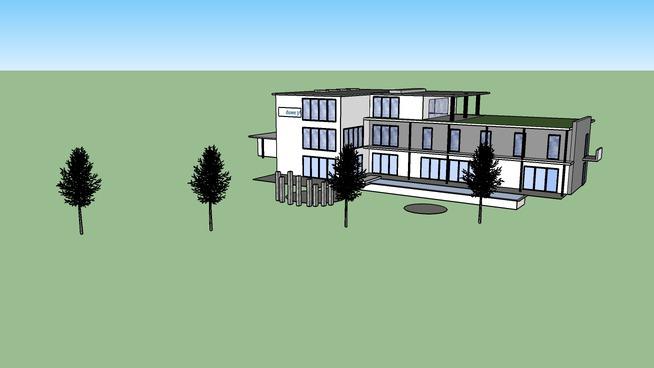 Duwe-3d Kompetenzzentrum für 3D-Messtechnik