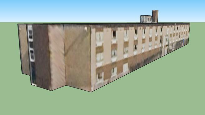 此建築物位於 美國俄亥俄州辛辛那提
