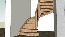 Treppe DHW