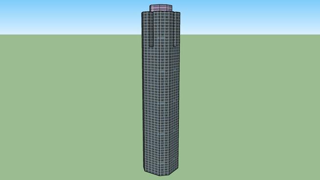 Alexander Life Tower