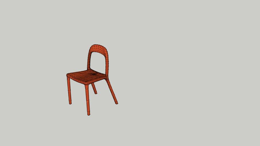 Ikea Urban Chair