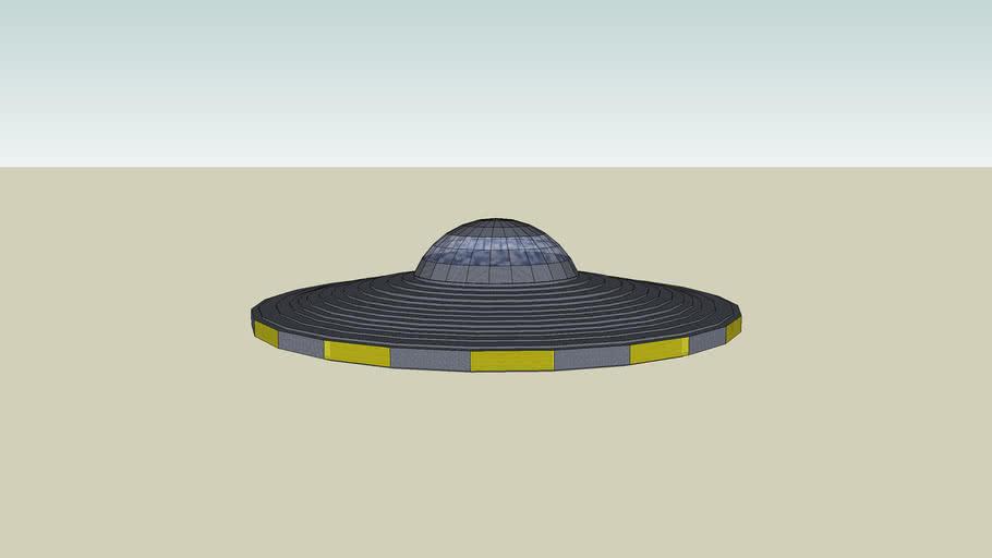 alien ship 101
