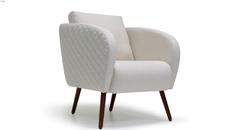 Banco, cadeiras e poltronas