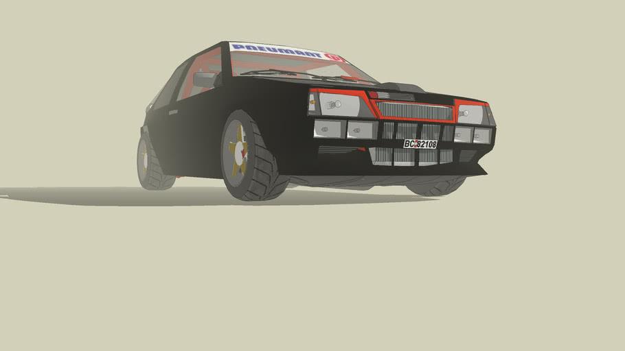 Turbo Lada Special Edition