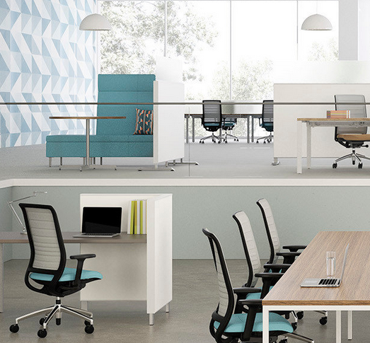 OFFICE FURNITURE   3D Warehouse