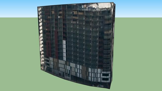 Будівля за адресою: Вікторія 3000, Австралія